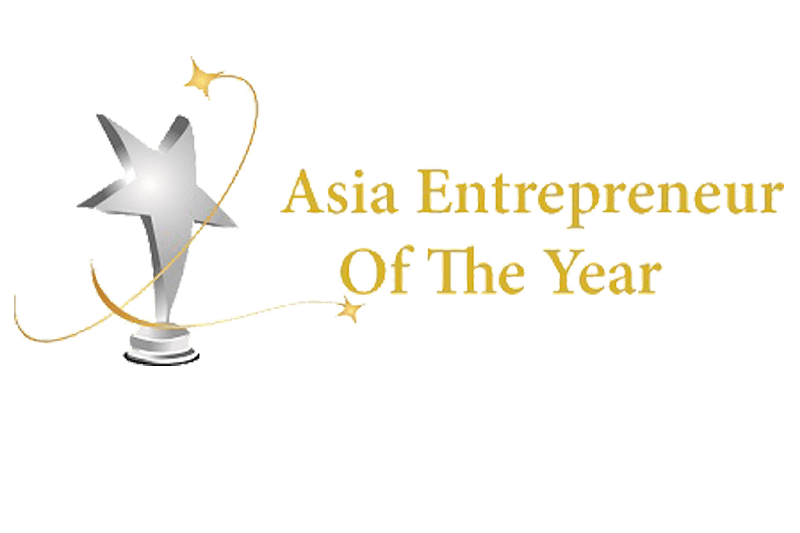 NCL Accounting Malaysia Asia Entrepreneur of the Year