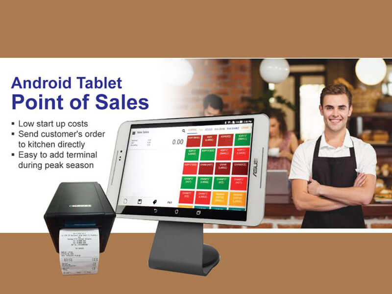 ncl online point-of-sale software(tablet)